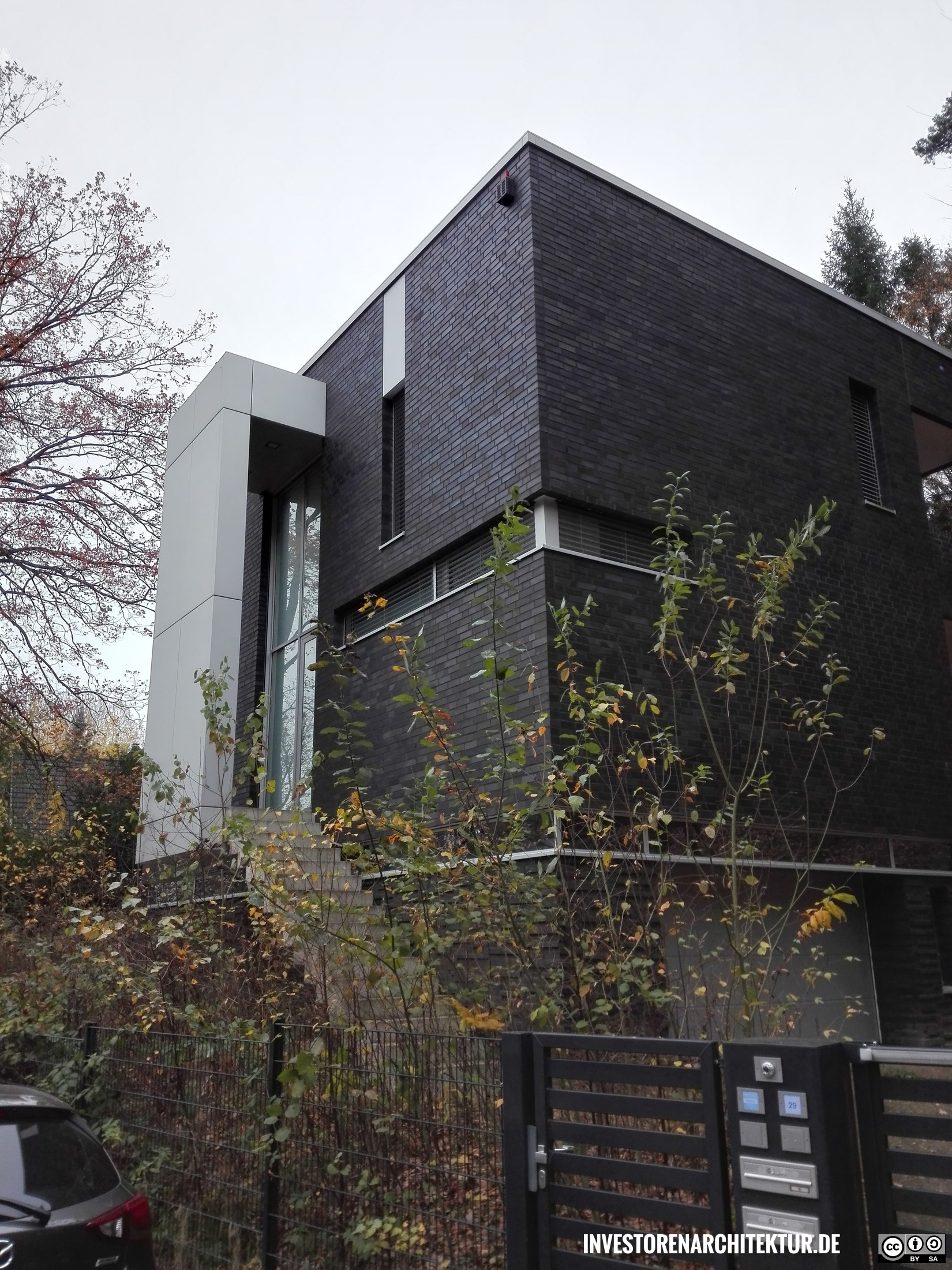 berall ist der architekt nur noch ein techniker er schafft es eine. Black Bedroom Furniture Sets. Home Design Ideas